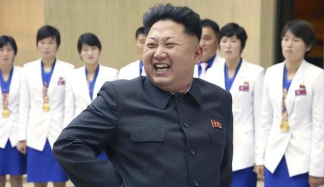 Pengaruh Penghargaan Soekarno Award kepada Kim Jong Un