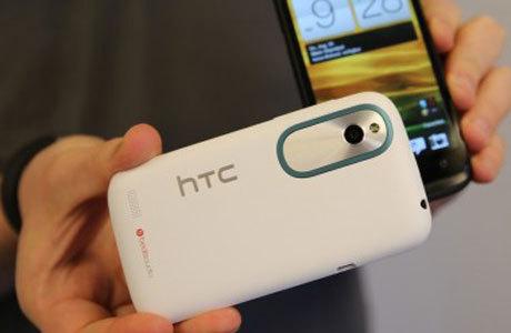 HTC Umumkan Perangkat Desire X