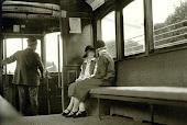 Imagen en tren