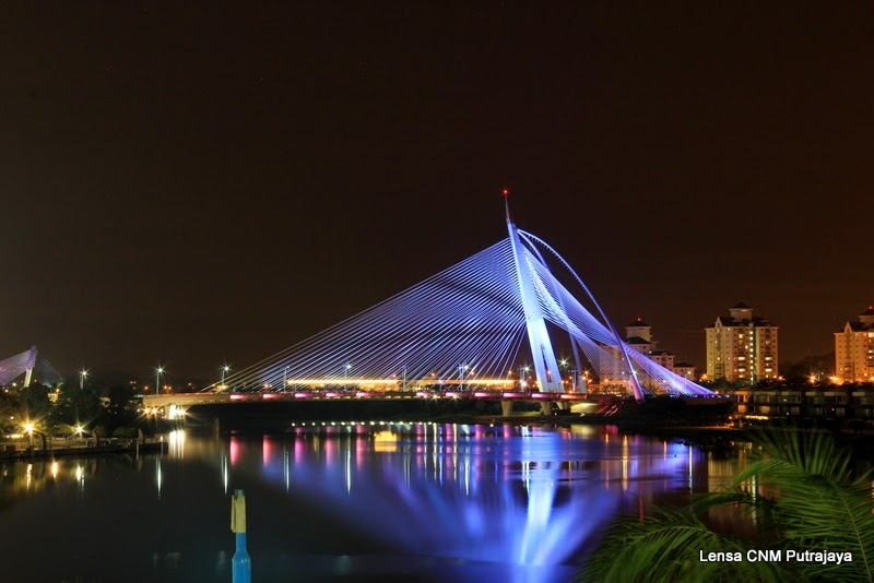 Jambatan Gemilang
