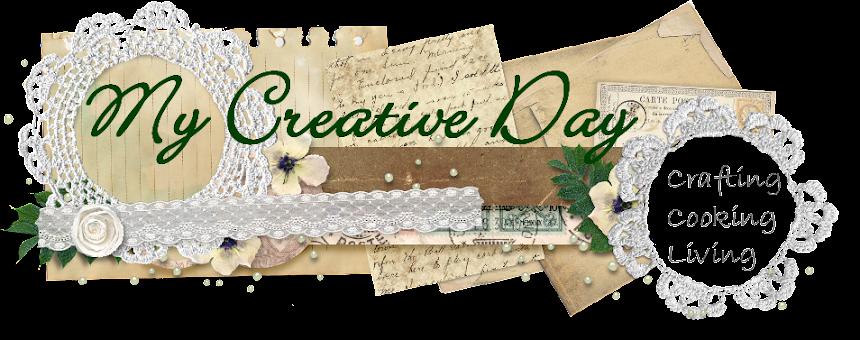 My Creative Day