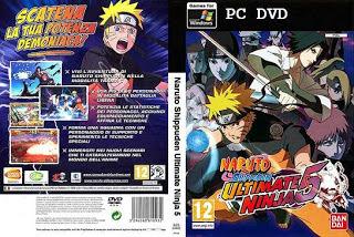 naruto ultimate ninja storm 5 pc download