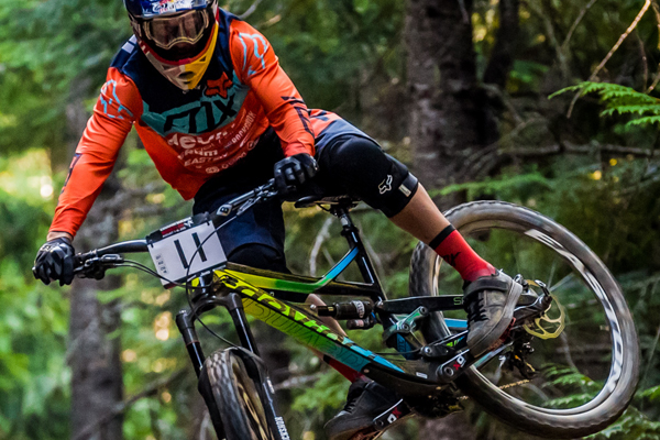 2015 Crankworx Whistler Fox Air DH Results And Highlights Steve Smith