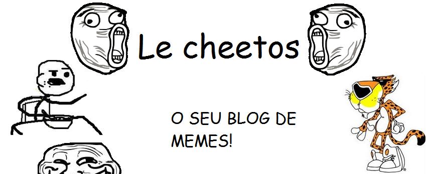 LeCheetos