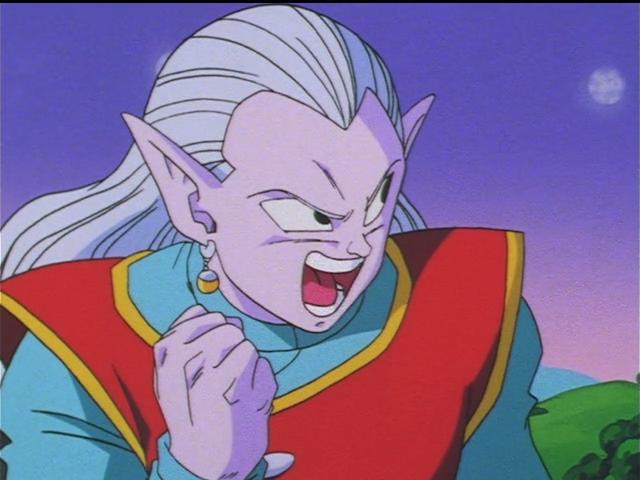 dragon ball z episode 265