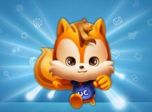 Tải Uc Browser cho điện thoại Android