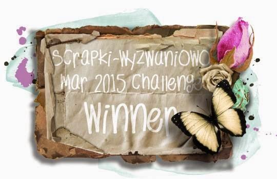 Winner at....