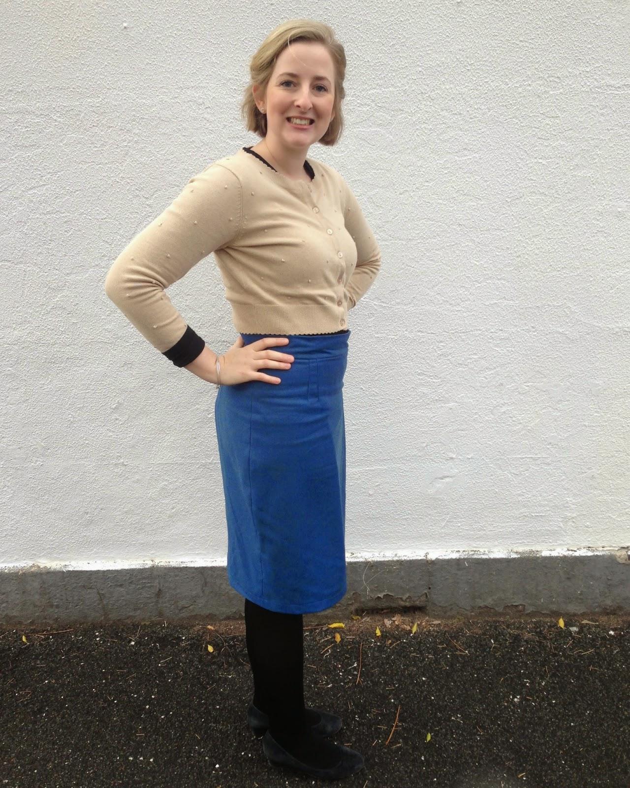 Bluegingerdoll Wrap Betsy