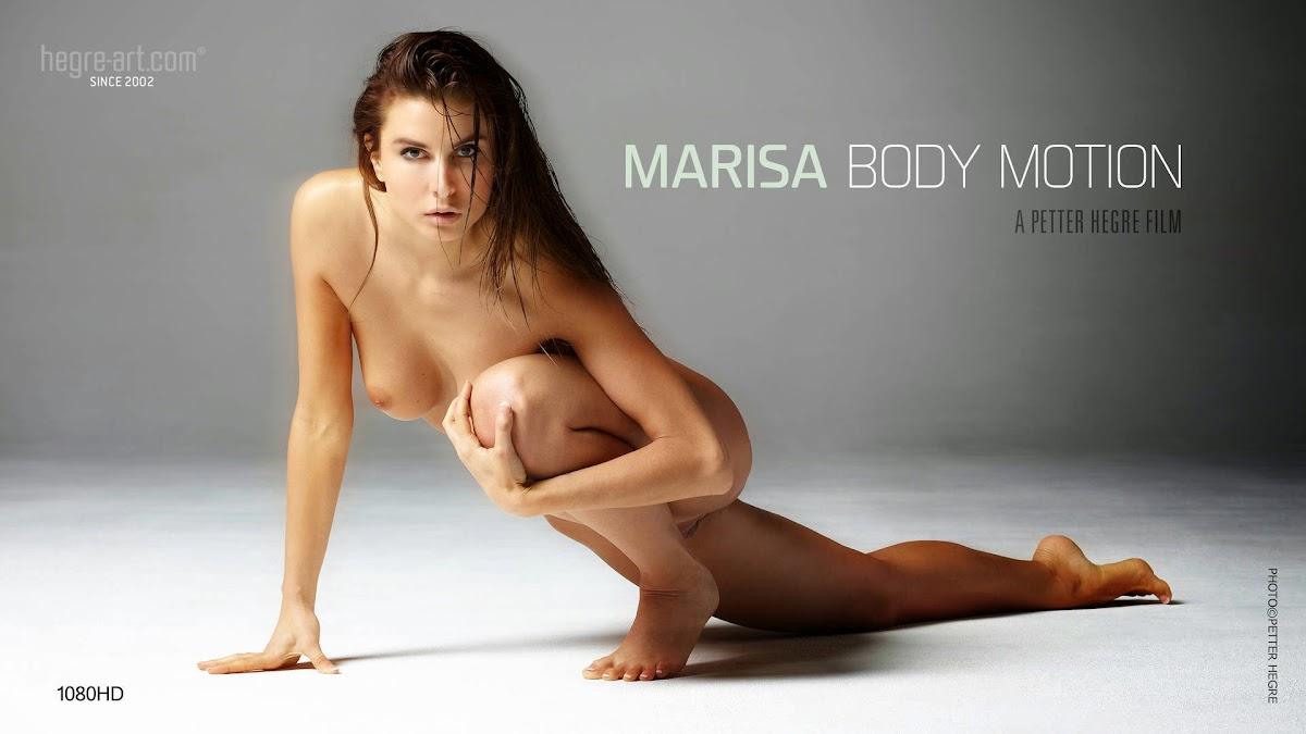 Hegre-Art 2015-01-06 Marisa - Body Motion (HD Video) 12070