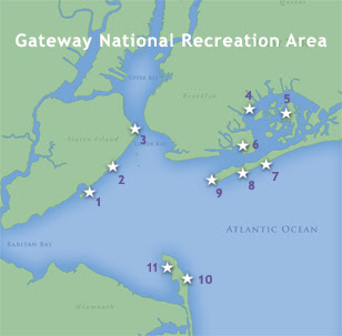 Urban Gadabout: A year later, I finally made it to the Rockaways Nostalgia Tour