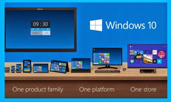 تسريبات جديدة عن الخطوة المقبلة لمايكروسوفت بشأن ويندوز 10