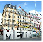 """Découvrez l'expo """" Métro ticket pour une expo"""""""