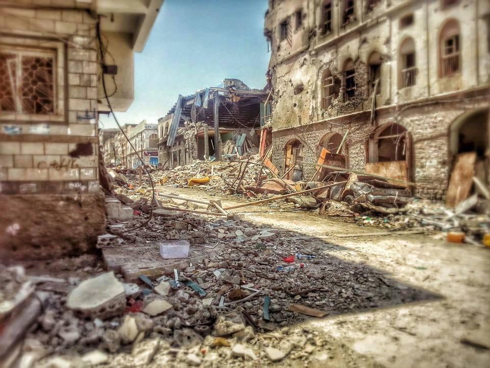 Isolasi Saudi dan Bencana Kemanusiaan Akut di Yaman