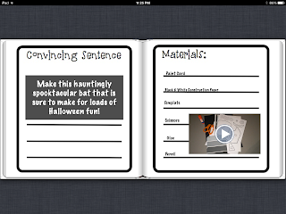 This is a great idea! Use Book Creator for students to create how-to writing booklets.