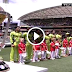 National Anthems Of Pakistan And India Played At Adelaide Oval