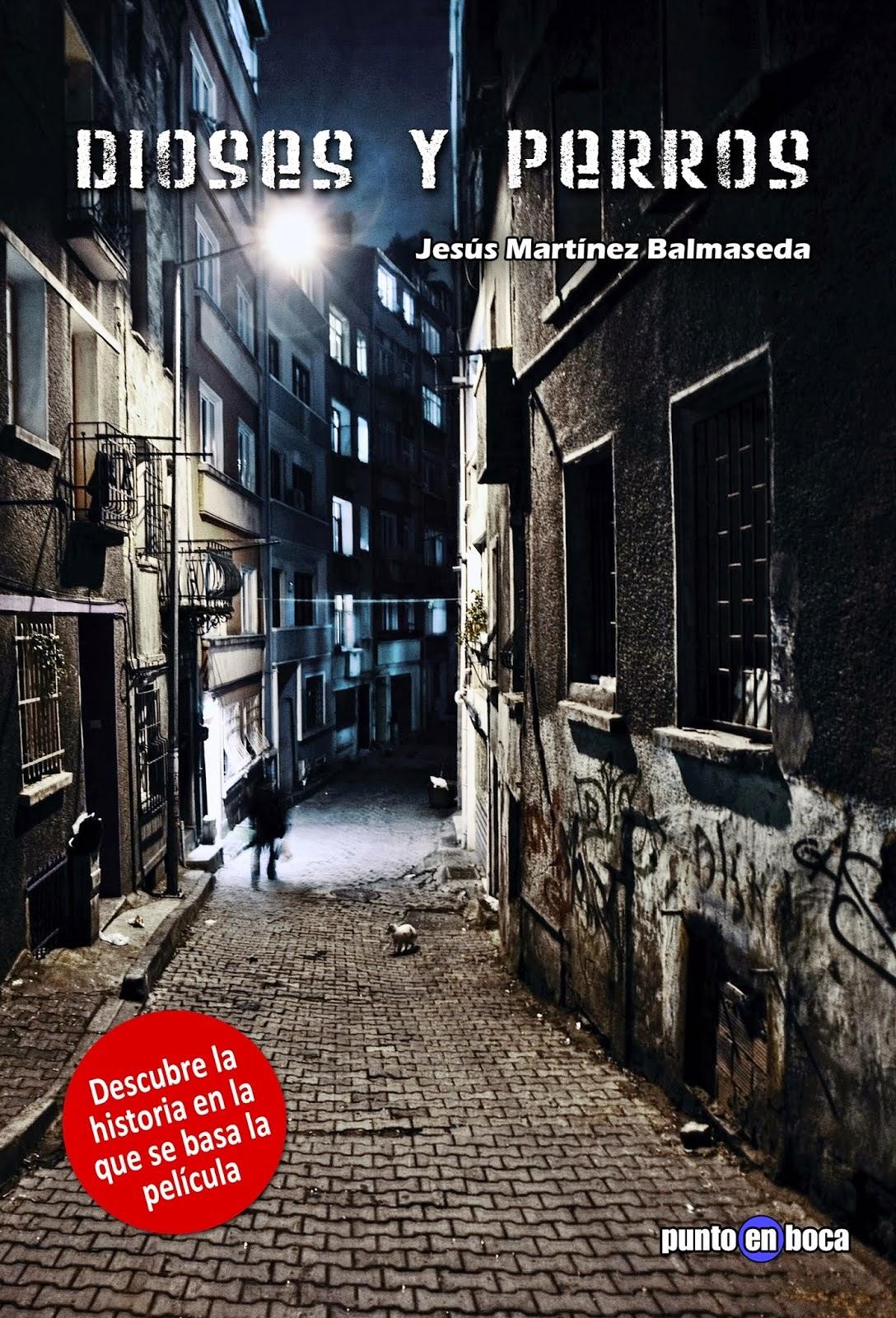 Jesús Martínez Balmaseda