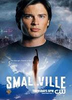 Phim Thị Trấn Smallville 6