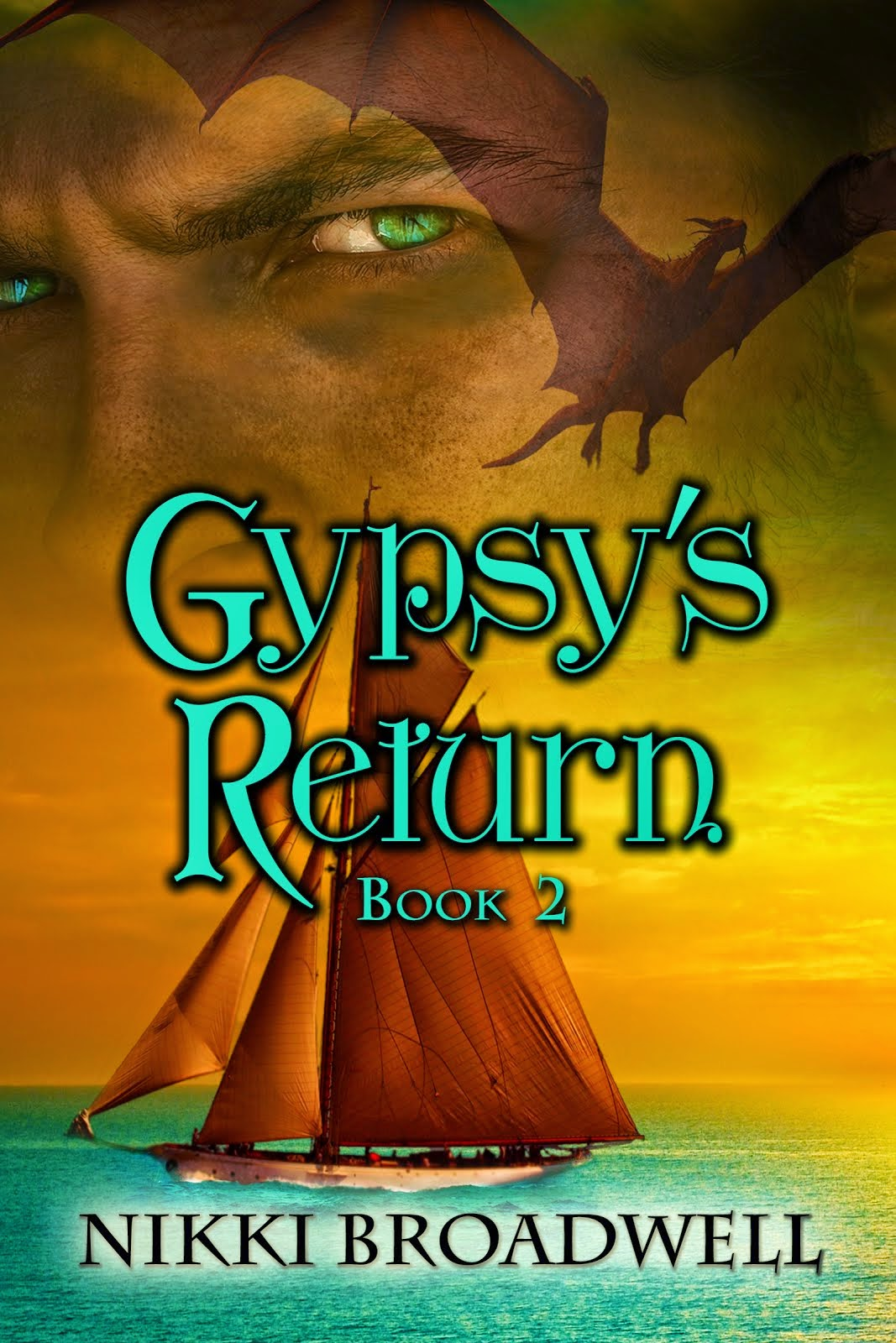 Gypsy's Return