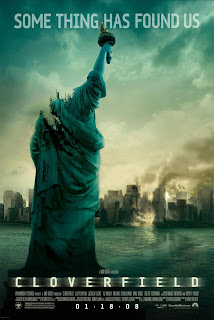 Cloverfield (Monstruoso) (2008) Online