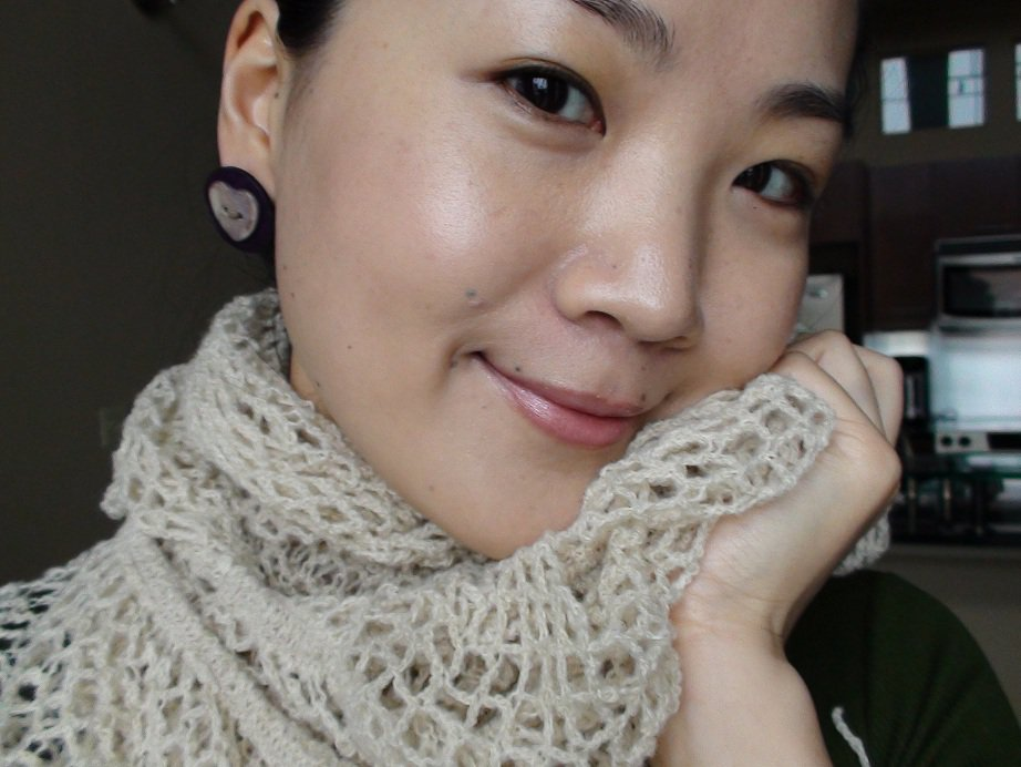eye makeup tips for asians. 2010 {SCA} Asian eye makeup