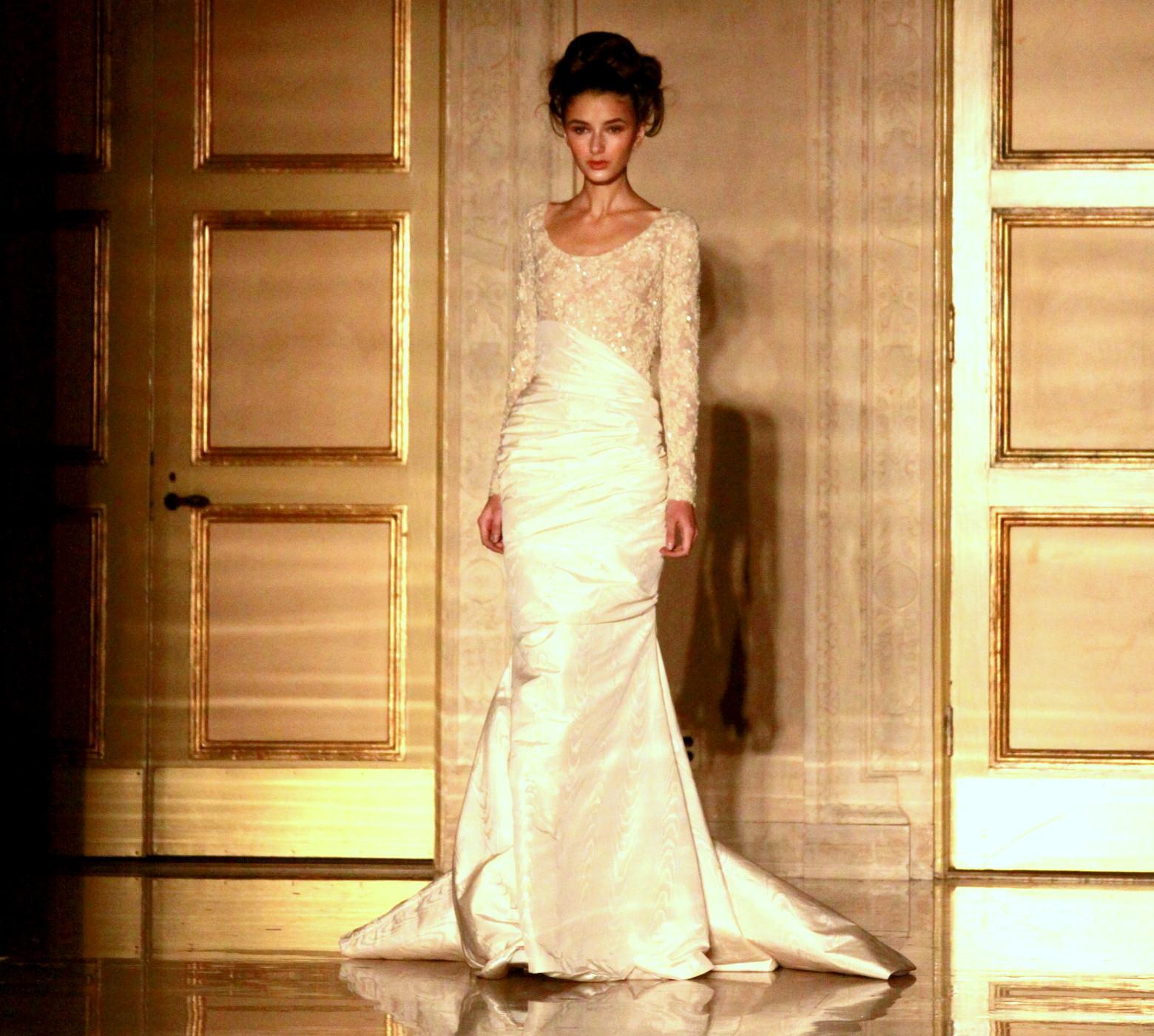 3D Bridal fashion design software