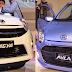 Beda Toyota Agya vs Daihatsu Ayla