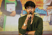 Cinema Choopistha Mava Press Meet Photos-thumbnail-3