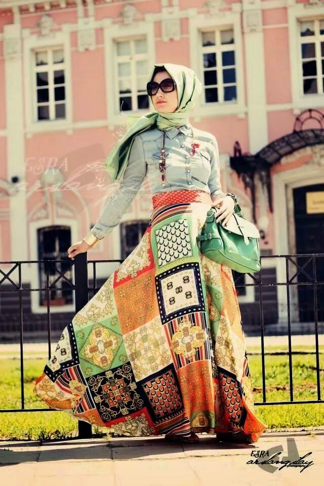 tenue-hijab-moderne