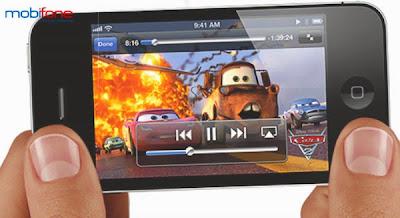 Xem phim HD miễn phí cùng mHDViet của Mobifone