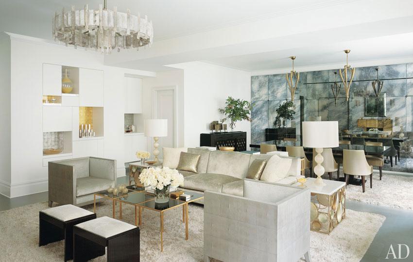 Darcy Miller Nussbaum Apartment