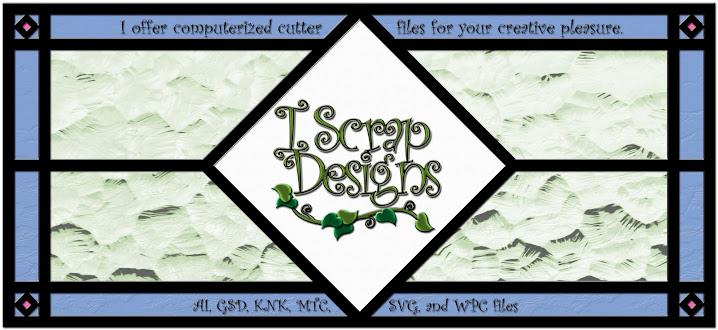 I Scrap Designs