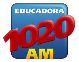 ouvir a Rádio Educadora AM 1020,0 Limeira SP