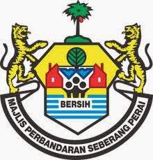 Majlis Perbandaran Seberang Perai (MPSP)
