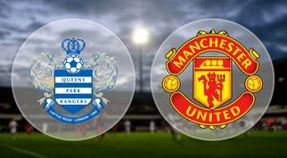 Preview QPR vs Manchester United