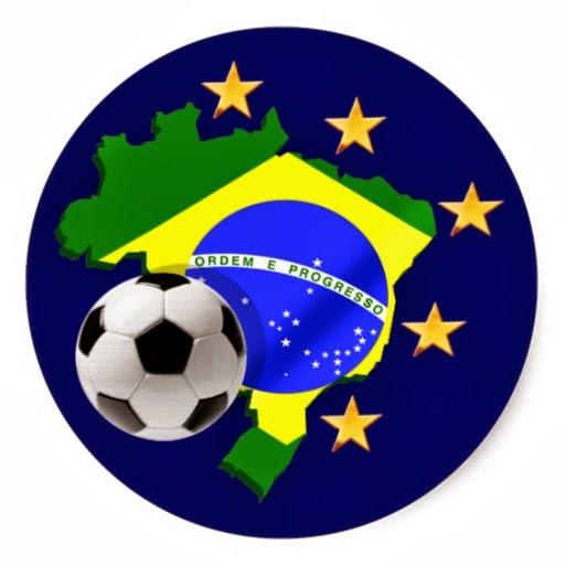 Projeto  Pedagógico Anual: Rolando a Bola pelo Brasil