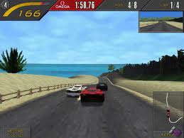 Need for speed 2 special