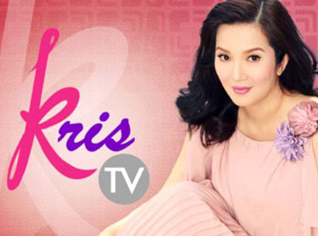 watch kris tv august 8 2012 replay a philippine morning lifestyle talk