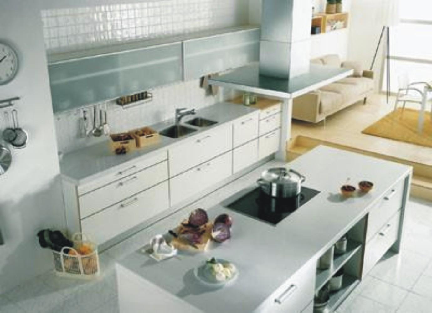 Raquel molina cocinas inspiracion for Muebles de cocina con isla