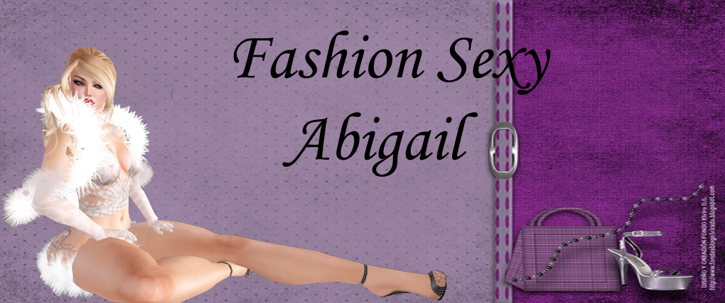 FashionSexyAbigail