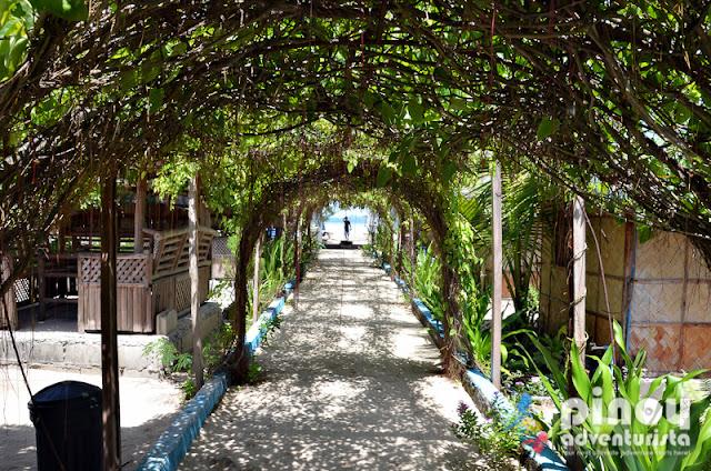 Dona Choleng Resorts in Cagbalete Quezon