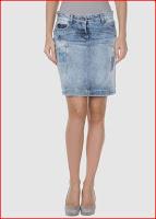 τζην φούστα just cavalli 135,00€