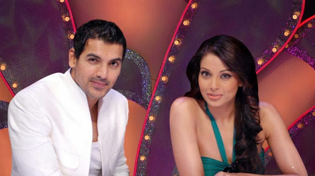 John Abraham & Bipasha Basu Wallpaper Download