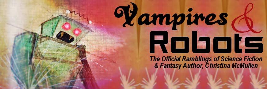 Vampires & Robots