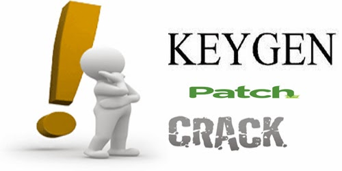 KEYGEN Patch CRACK