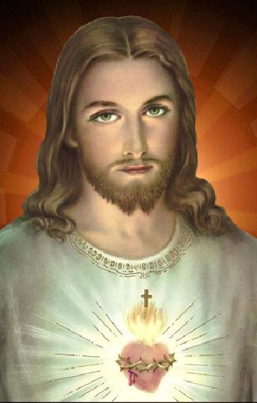 MIJN LIEVE JEZUS