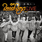 New release- The Beach Boys LIVE