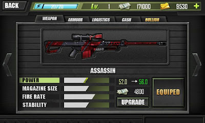 Download Modern Sniper Game Terbaru