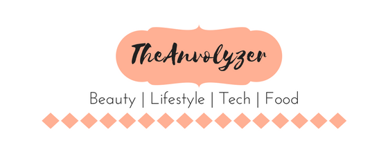 TheAnvolyzer - Indian Beauty, Lifestyle, Food Blog