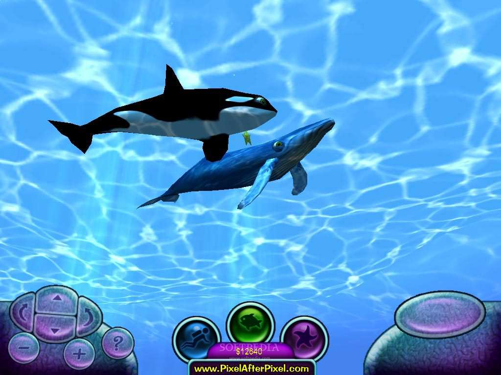 Download Game PC Deep Sea Tycoon Full Version