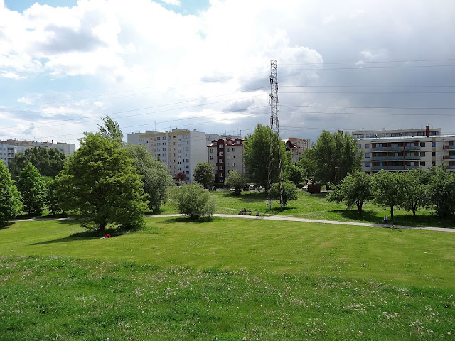 Panorama Jelonek